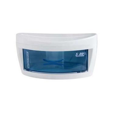 Esterilizador de luz ultravioleta - S02