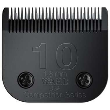 CABEZAL WAHL ULTIMATE SIZE 10 - 1.8 mm