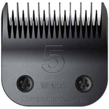 WAHL ULTIMATE tamanho da cabeça de 5-6 mm