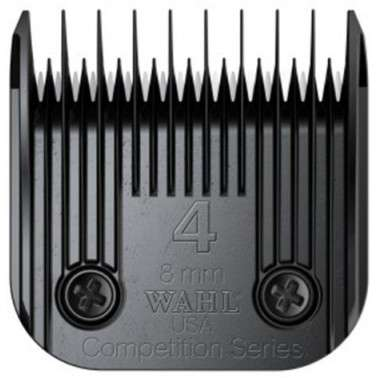CABEZAL WAHL ULTIMATE SIZE 4 - 8 mm