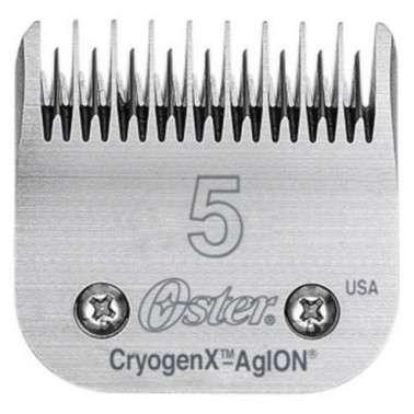 CABEZAL OSTER A5 CRYOGEN - X SIZE 5 - 6.3 mm.