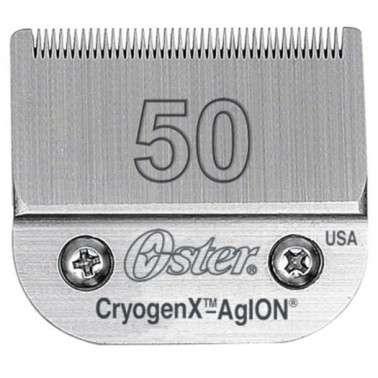 CABEZAL OSTER A5 CRYOGEN - X SIZE 50 - 0.20 mm.