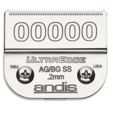 CABEZAL ANDIS 00000 - 0.20 MM