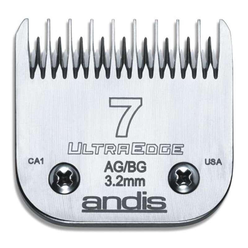 CABEZAL ANDIS ULTRAEDGE SIZE 7 - 3.2 MM