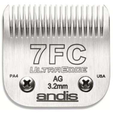 CABEZAL ANDIS ULTRAEDGE SIZE 7 FC- 3.2 MM