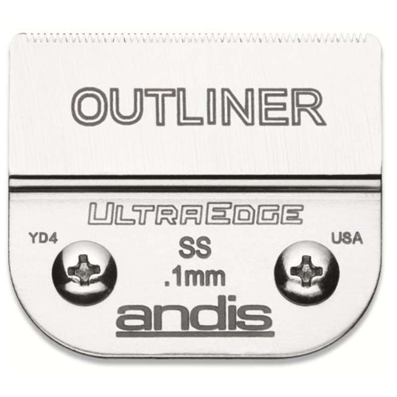 CABEZAL ANDIS ULTRAEDGE SIZE  OUTLINER 7 - 0.10 MM