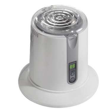 Esterilizador digital de alta temperatura - Digital sterilizer high temperature S01D
