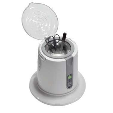 Esterilizador digital de alta temperatura - Digital sterilizer high temperature S01D