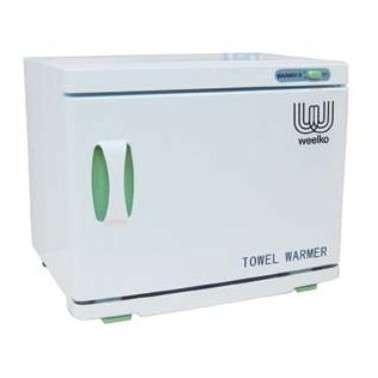 Calentador de toallas de 23 litros Weelko T03