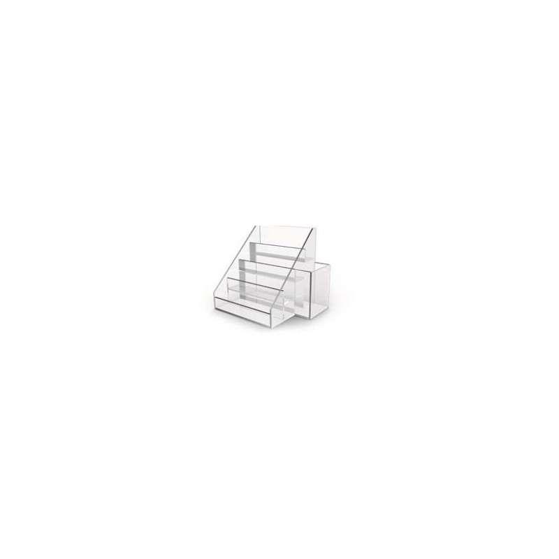 Expositor de esmalte uñas. Weelko wkm010