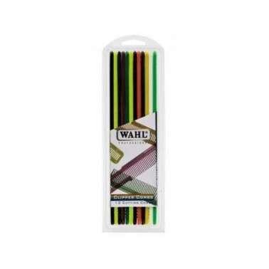 PACK DE PEINES DE COLORES WAHL