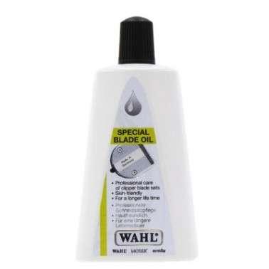 Aceite lubricante Moser / Wahl / Ermila - botella de 200 Ml.