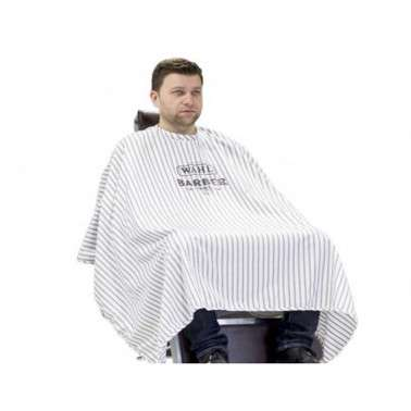 Capa de corte WAHL Barber