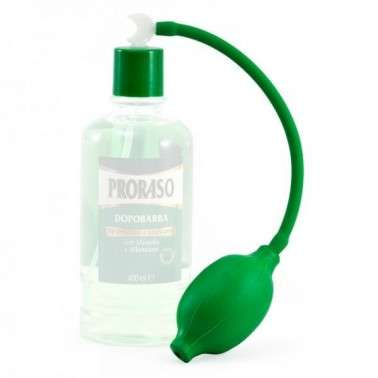PULVERIZADOR PARA AFTER-SHAVE PRORASO.