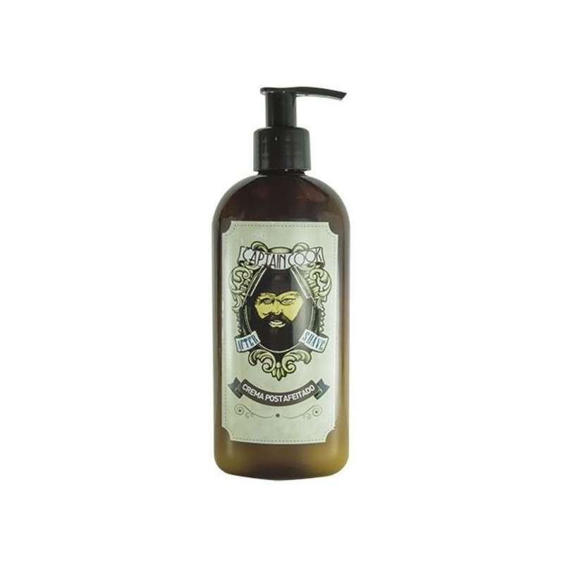 BALSAMO AFTER SHAVE CAPTAIN COOK