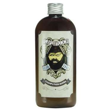 CHAMPU DE BARBA CAPTAIN COOK 250 ml.