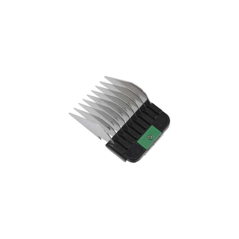 Suplemento Wahl/Moser metálico de muelle 22 MM.