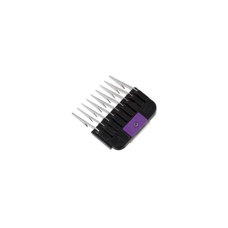 Suplemento Wahl/Moser metálico de muelle 6 MM.