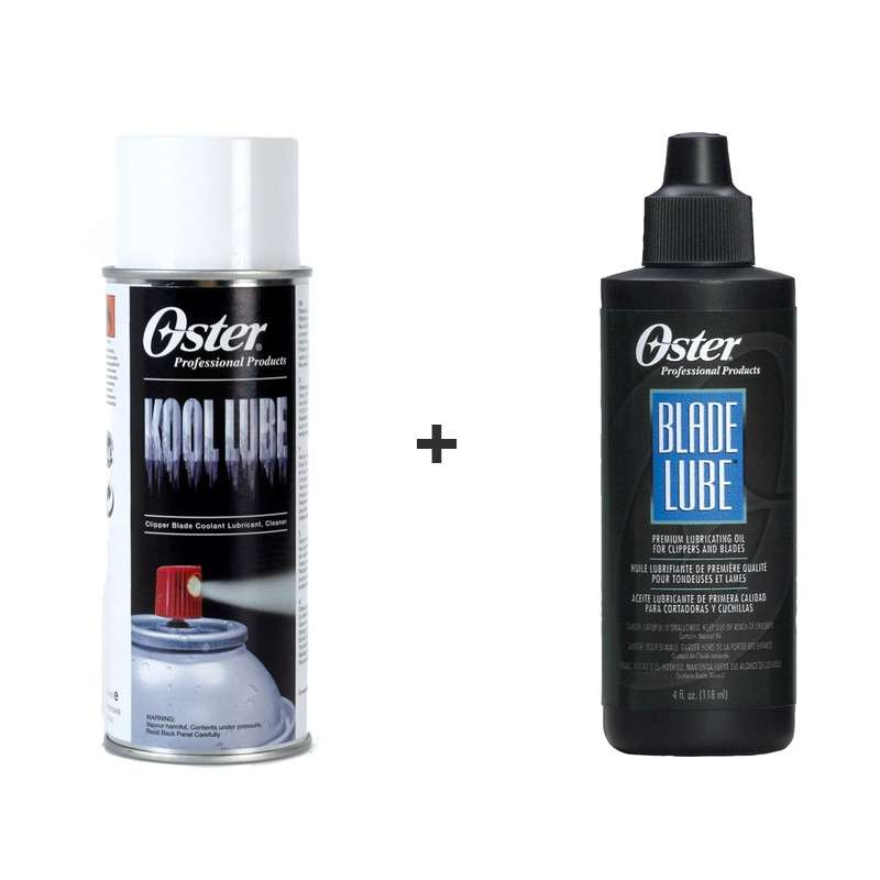 BLADE LUBRICANTE OSTER