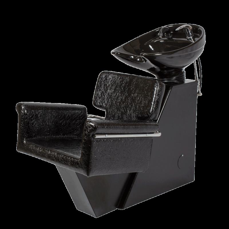 Lavacabezas Tor con asiento Nico