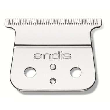 Cuchillas Andis T-Outliner con dientes más profundos (GTX)