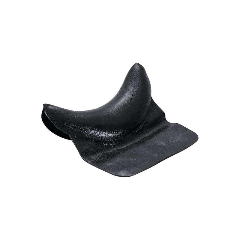 Protector cuello silicona con ventosas