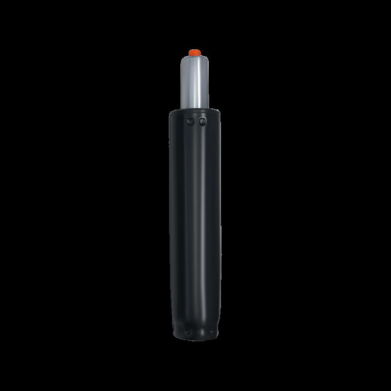 Pistón de gas negro 140 mm