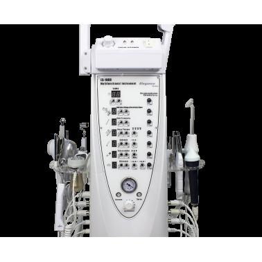 Torre multifuncional 14 en 1 NM-1008