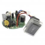 Circuito e interruptor para Moser Max 45 y Wahl KM2