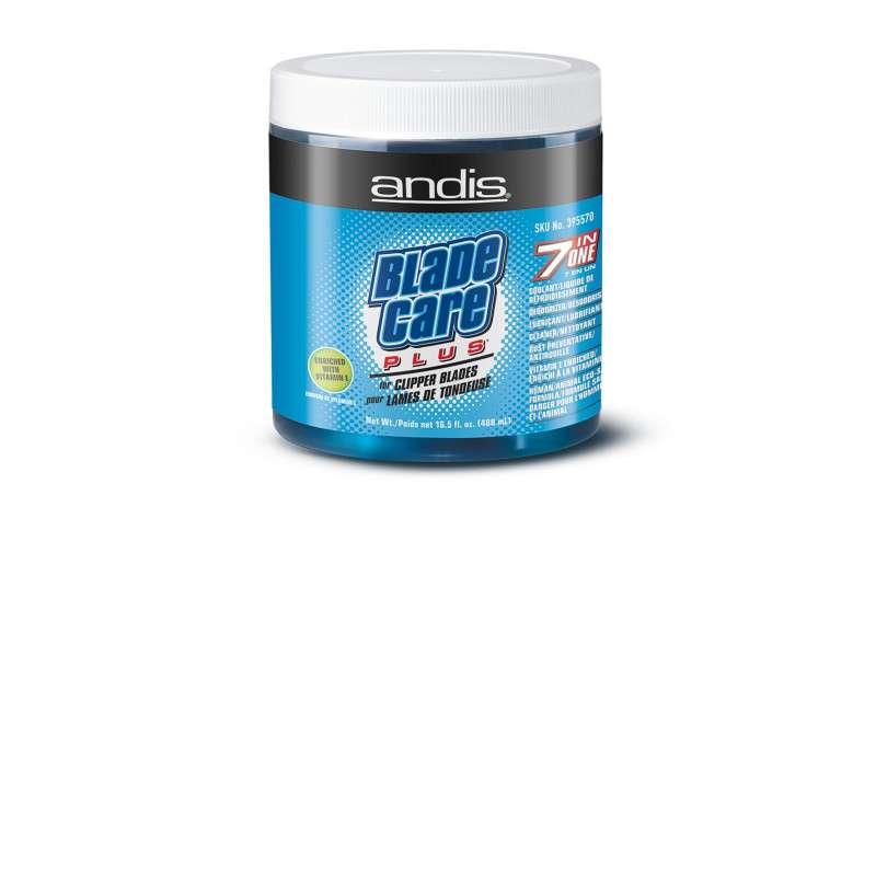 Andis Blade Cool Care Plus 7 en 1