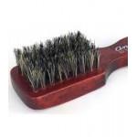 Cepillo profesional para degradados con máquina wahl