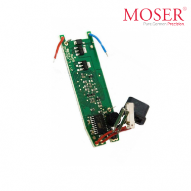 Placa electrónica Moser Chromstyle Pro 1871 - 7950
