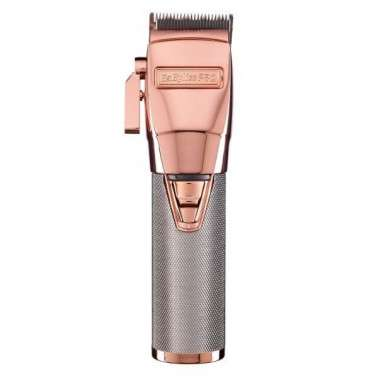 MAQUINA BABYLISS PRO CHROMFX A BATERIA ROSE