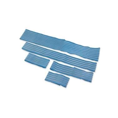 Bandas Elásticas para Sujeción Electrodos 10045