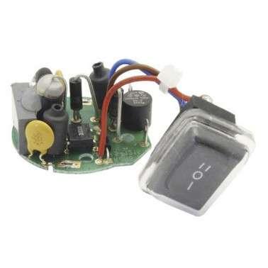 Placa electrónica Moser Max 50 1250