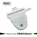 Cabezal Wahl Beret