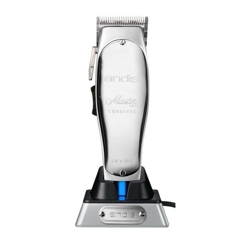 MAQUINA ANDIS MASTER CORDLESS LITHIUM-ION CLIPPER