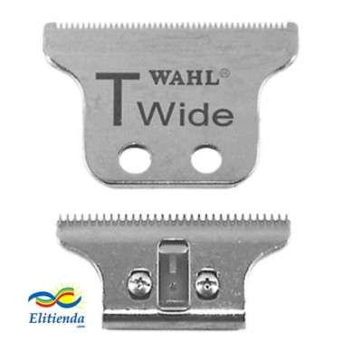 Cuchilla Wahl Detailer Cordless T-Wide