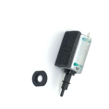 Motor Moser Chromstyle