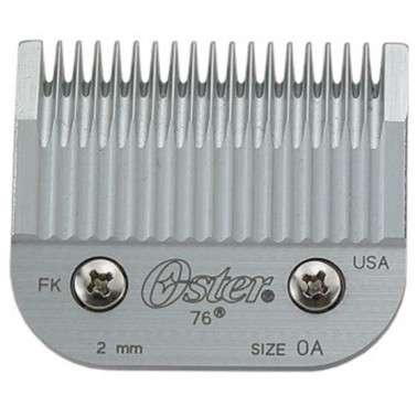 CABEZAL OSTER A-5 CRYOGEN - X SIZE 0A - 1.2 MM.