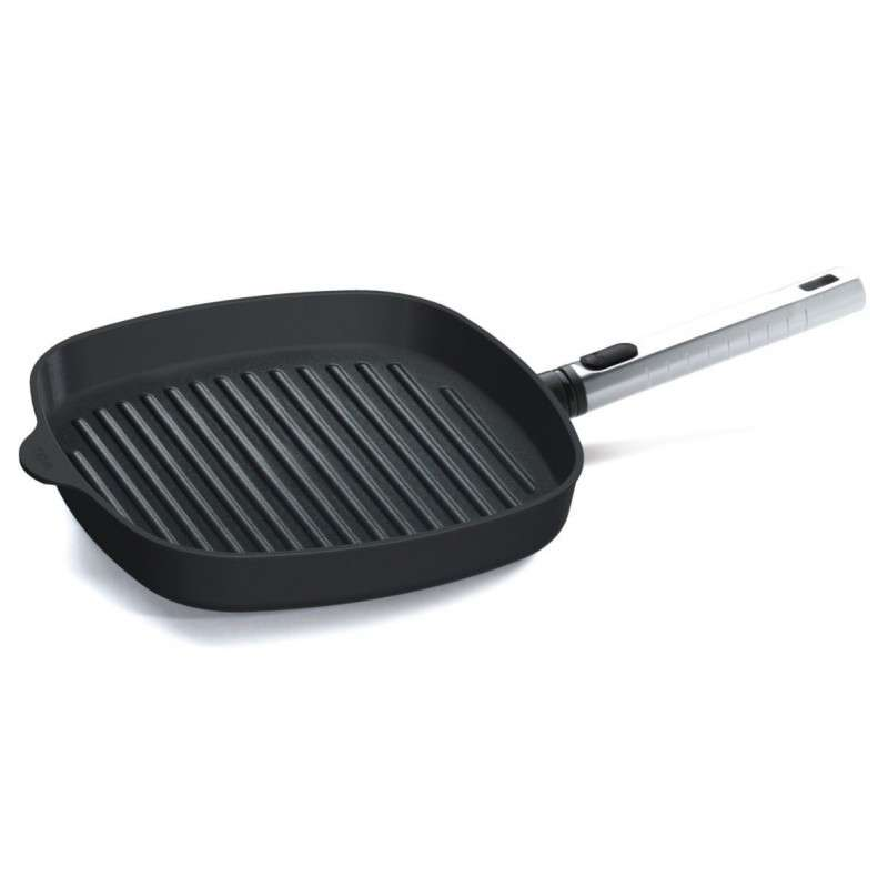 PARRILLA WOLL DIAMOND XR LOGIC DE 28 X 28 cm.