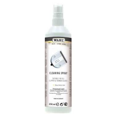 Limpiador para cuchillas Wahl en spray