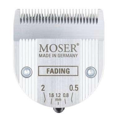 Cabezal Moser Fading Blade