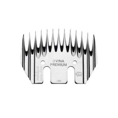 CUCHILLA HEINIGER DIAMONT DE 4 PUNTAS