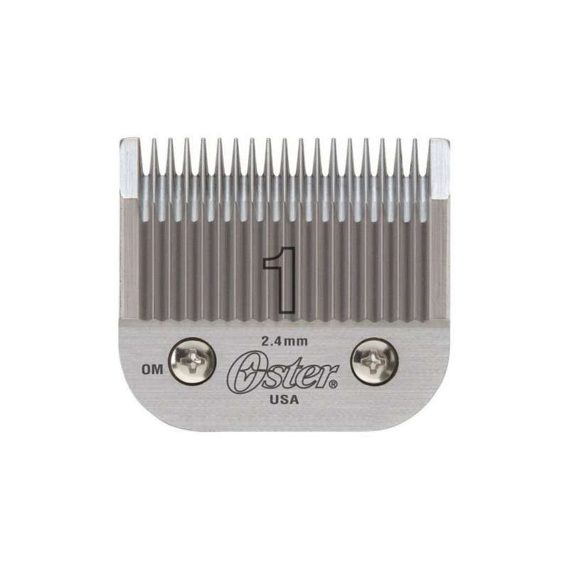 CABEZAL OSTER A5 CRYOGEN - X SIZE  1 - 2.4mm.