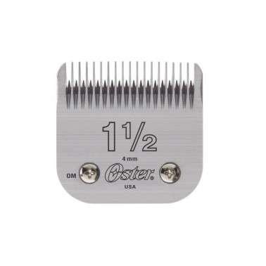 CABEZAL OSTER A5 CRYOGEN - X SIZE  1 1/2 - 4mm.