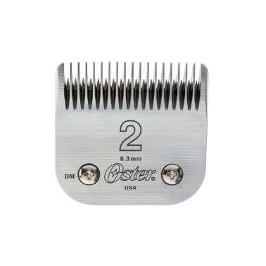 CABEZAL OSTER A5 CRYOGEN - X SIZE 2 - 6.3 mm.