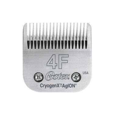 CABEZAL OSTER A5 CRYOGEN - X SIZE 4F - 9.5 mm.