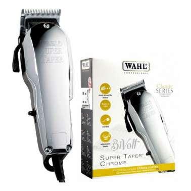 Cepillo Mini Fade brush WAHL