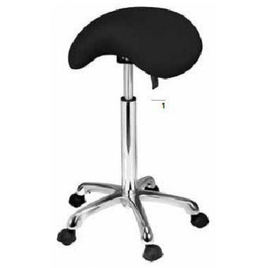Taburete ergonómico Beauty stool 1022A